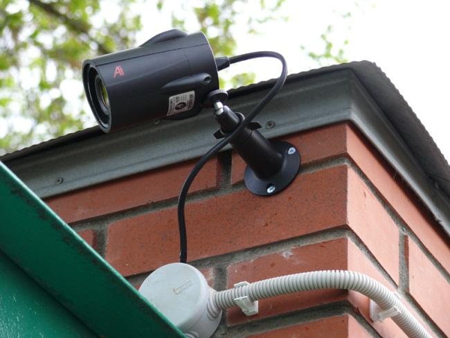Ip камеры для наблюдении через интернет